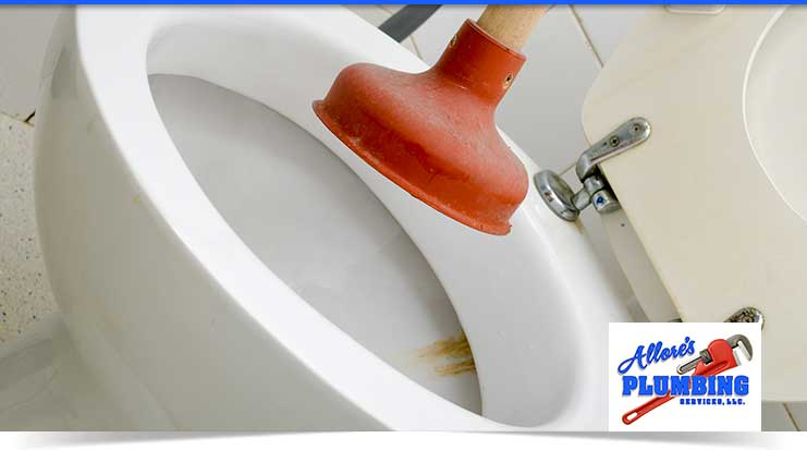 Clogged Toilet Repair Service Contractor Services in Stuart, FL