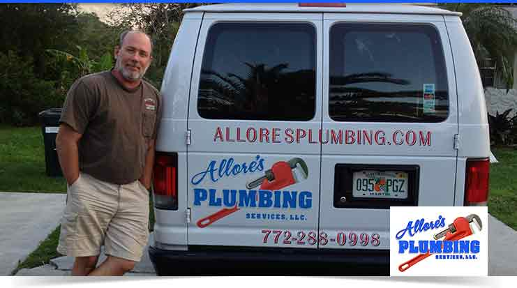 Plumbing Service Contractor Services in Stuart, FL