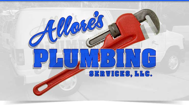 Allore's Plumbing Services LLC logo