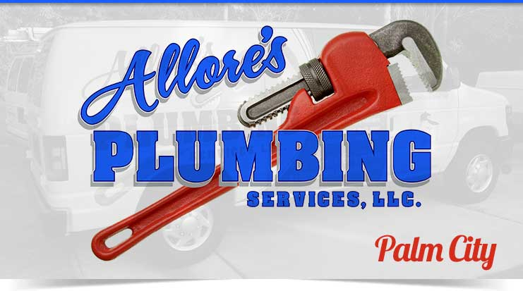 Plumbing Service Contractor Services in Palm City, FL