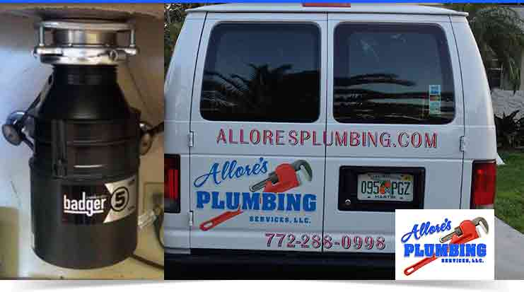 Garbage Disposal Service Contractor Services in Stuart, FL