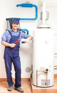Stuart Water Heater