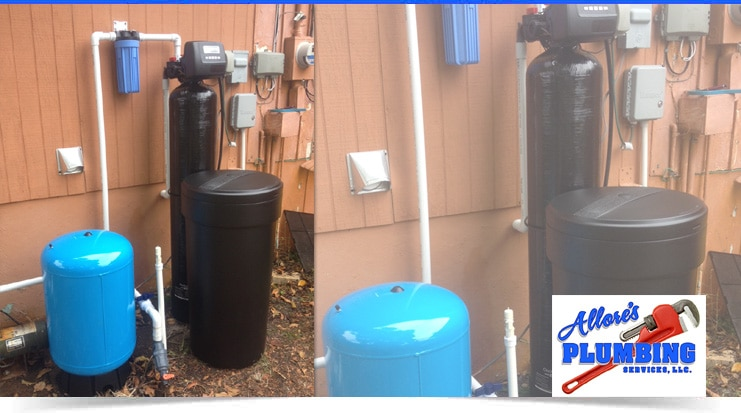 Water Softener Service Contractor Services in Stuart, FL