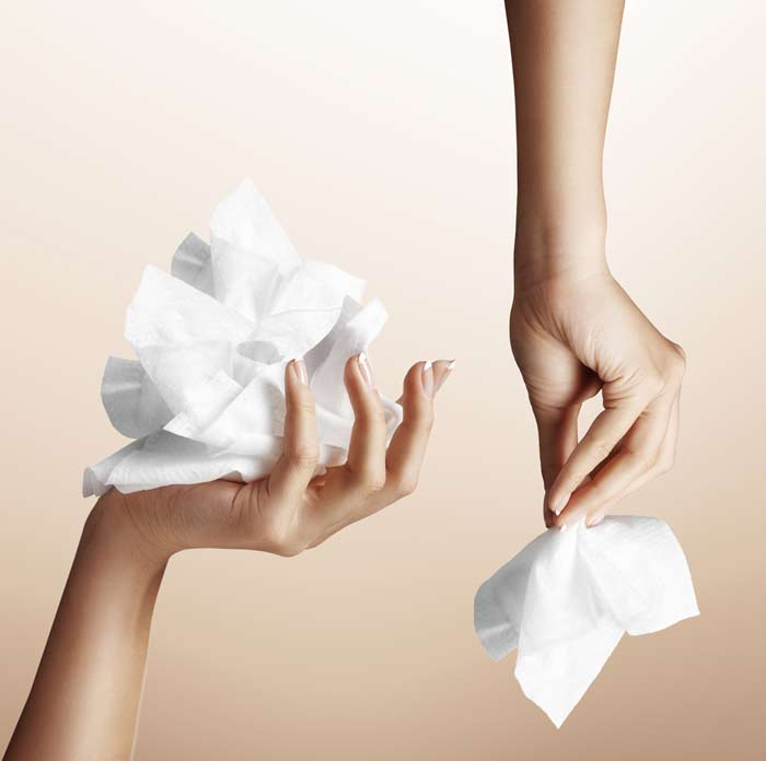 Why Flushing Wipes Will Clog Your Drains Allore S
