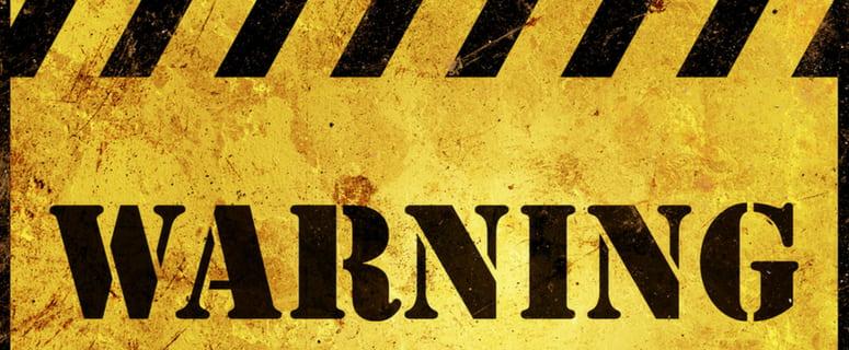 warningdangers
